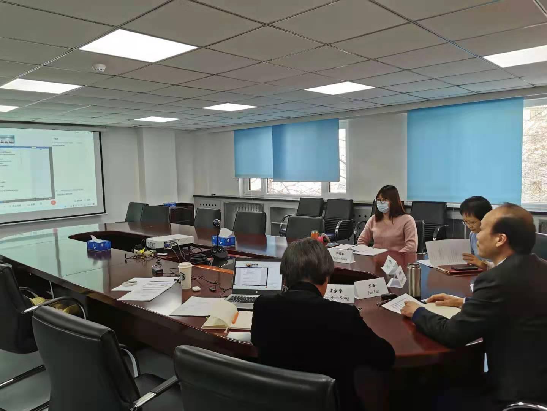 中日药典召开2020年度双边高层线上会议